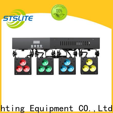 STSLITE convenient led par can wholesale for party