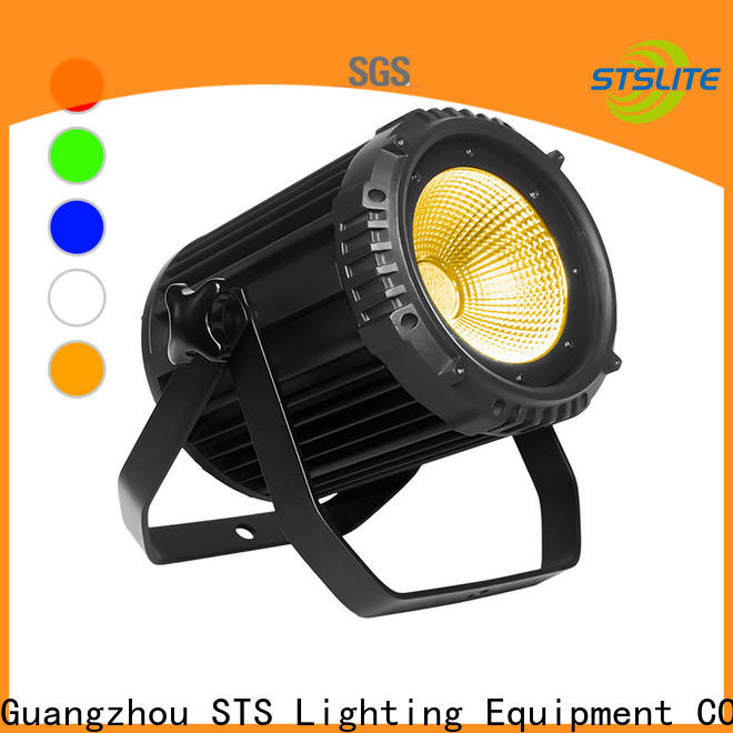 attractive led par can 64 white novel housing for events