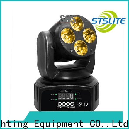 STSLITE brightness moving light wash maker for live show