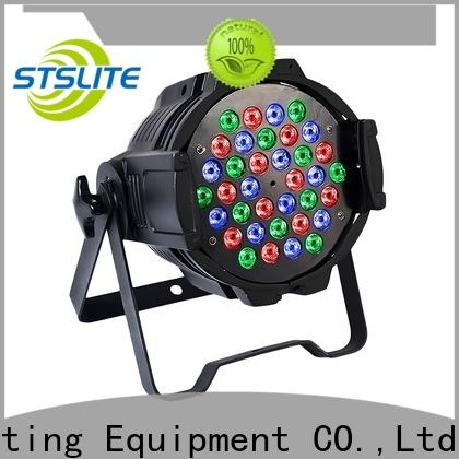 STSLITE rgb led can stage lights supplier for stage