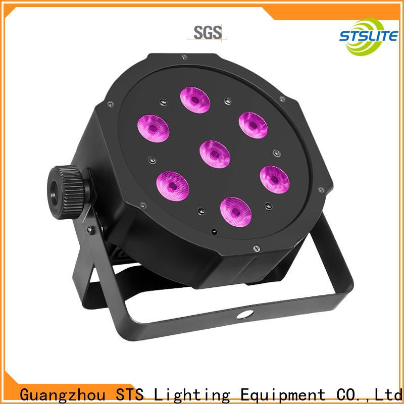STSLITE attractive led color wash lights theatre shows for pub