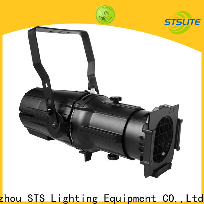STSLITE Low Power professional stage lighting equipment stage for disco