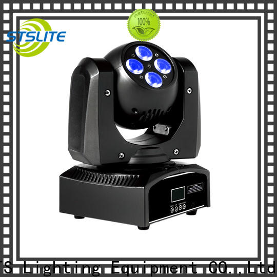STSLITE professional moving led wash factory price for TV studio,