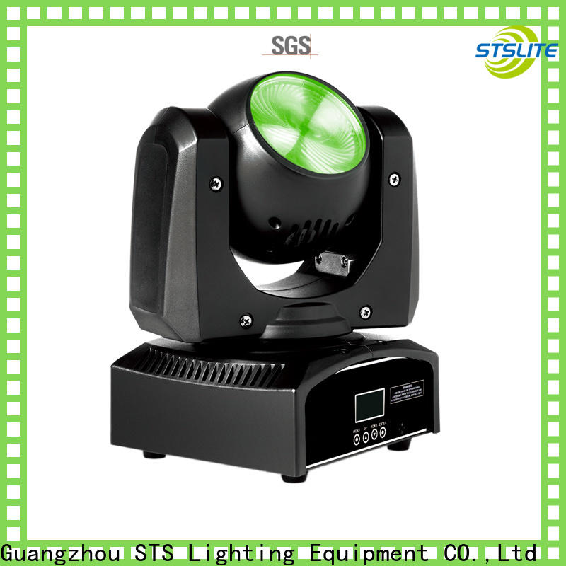 STSLITE convenient installed beam led directly sale for nightclubs