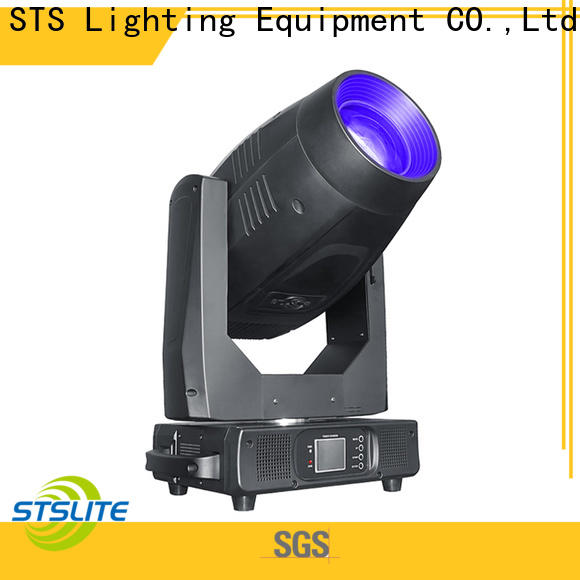 200W LED moving heads centre factory price for theaters