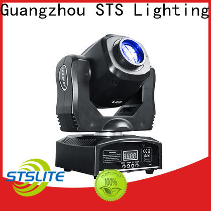 STSLITE outer led moving head spot auto-mode for nightclubs