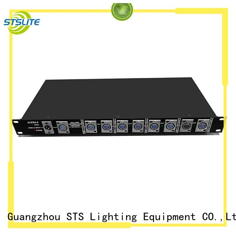 STSLITE 5060hz moving head light controller console for steuerung
