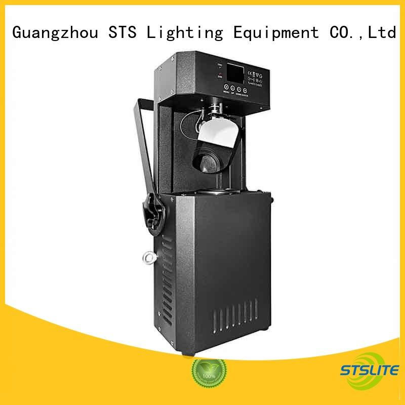 STSLITE fantastic dmx scanner lights effect light for store