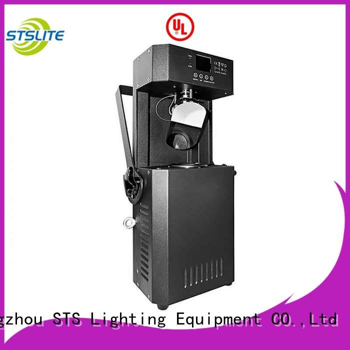 brightness dj scanner lights equipment STSLITE