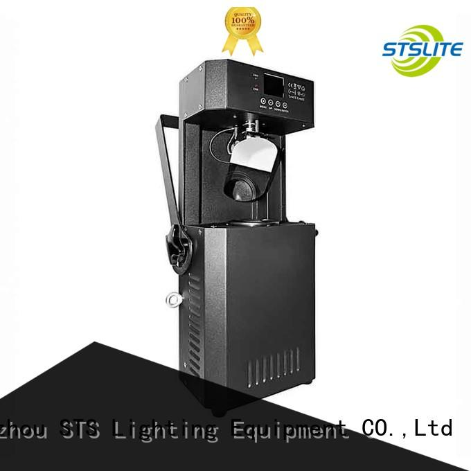 STSLITE perfect effects led scanner on sale for store