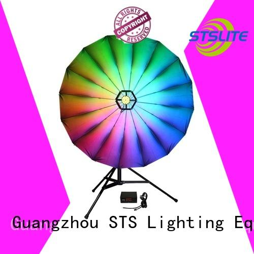 STSLITE 4in1 led wall wash lighting stage for disco