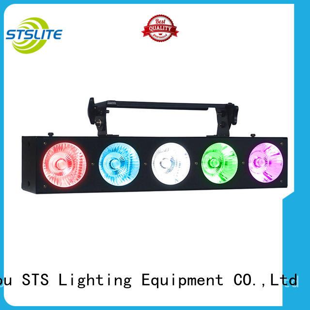 Variable cob blinder lamp disco STSLITE