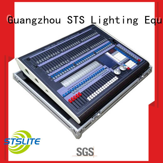 STSLITE digital moving light controller console lightting