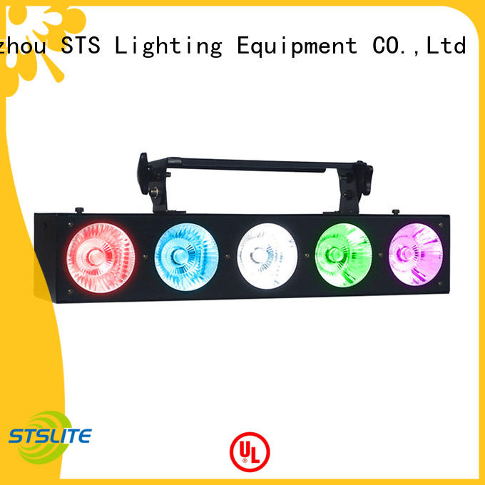 STSLITE Variable matrix beam 30w for stage