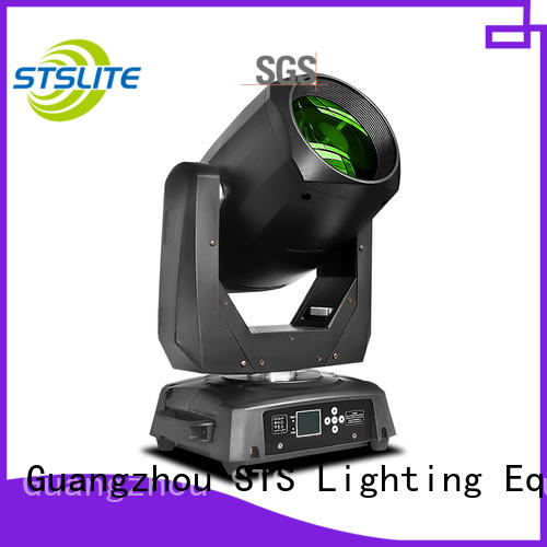 convenient installed moving head gebraucht ring deluxe for family party