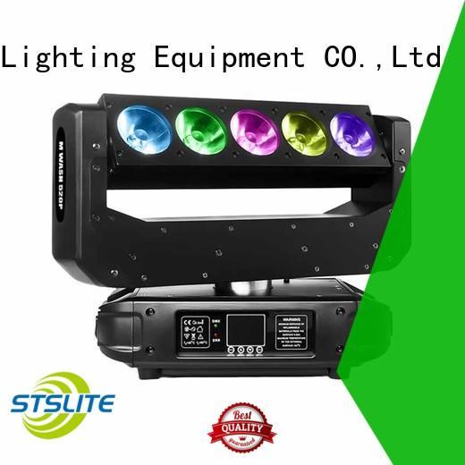 STSLITE 8w best led wash lights form China for live show