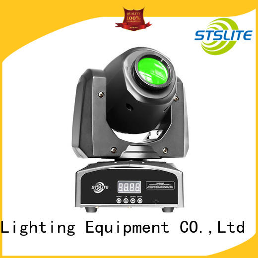 200W LED hybrid moving head mini versatility for theaters