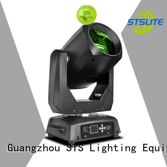 STSLITE 120w head beam head spot for family party