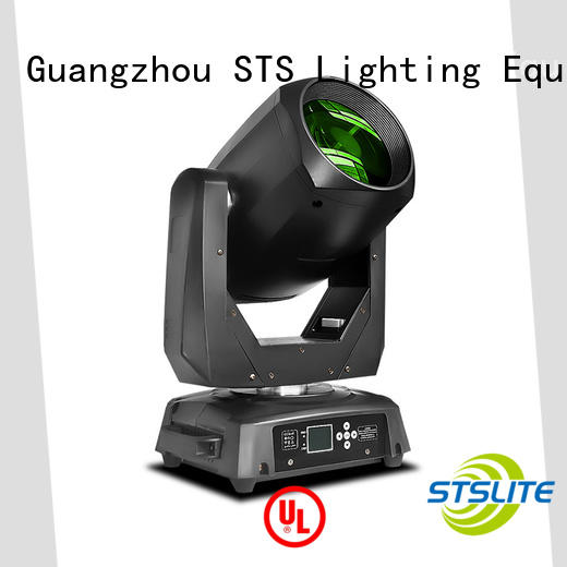 convenient installed led beam 2rdeluxe for nightclubs