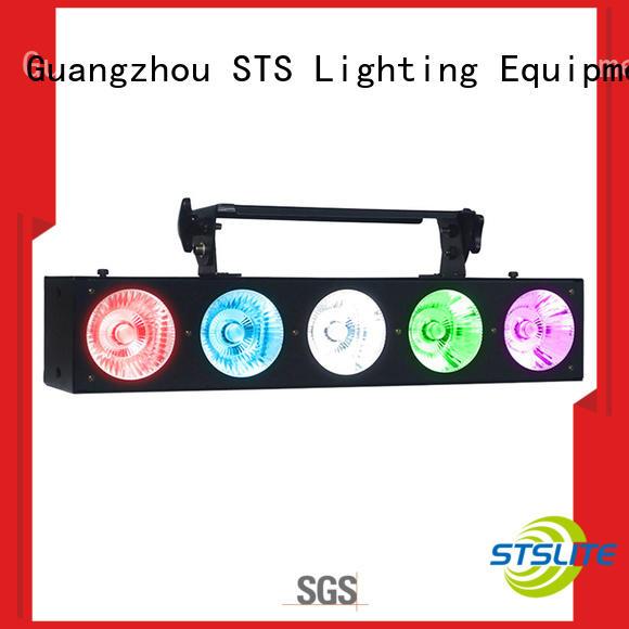 series rgb led blinder wash STSLITE company