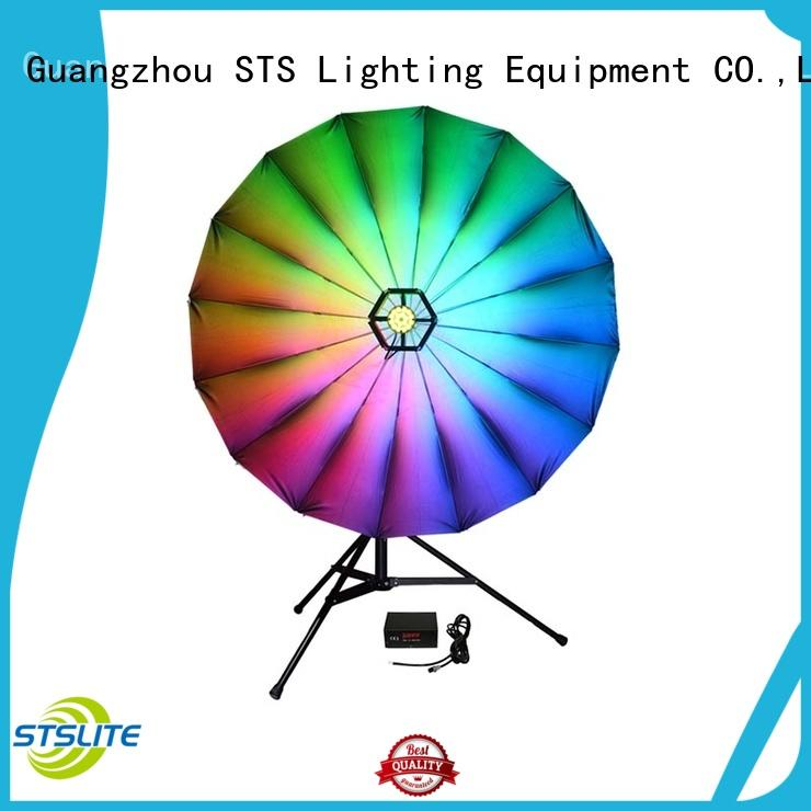 STSLITE colorful cheap stage lighting for photography for bar