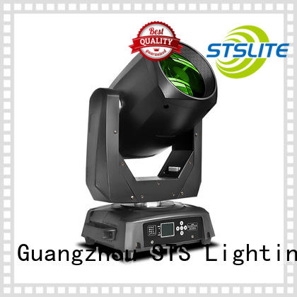 STSLITE Mini sharpy beam moving head light directly sale for DJ