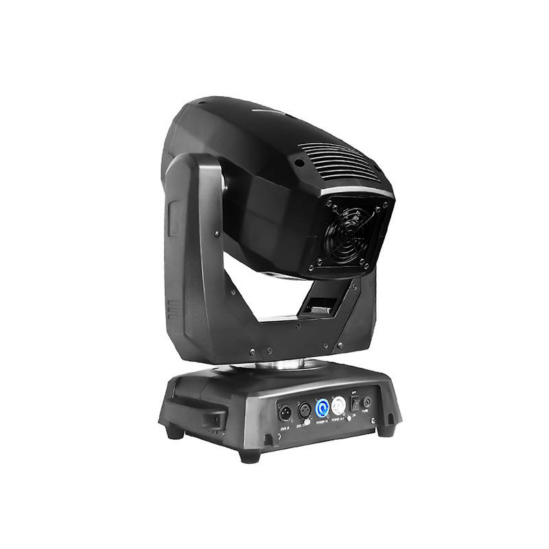 convenient installed led beam 2rdeluxe for nightclubs-3