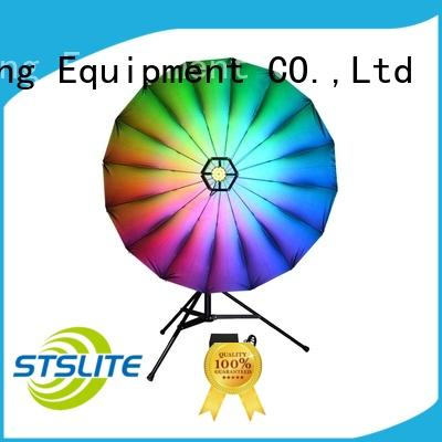 STSLITE light entertainment lighting stage for disco