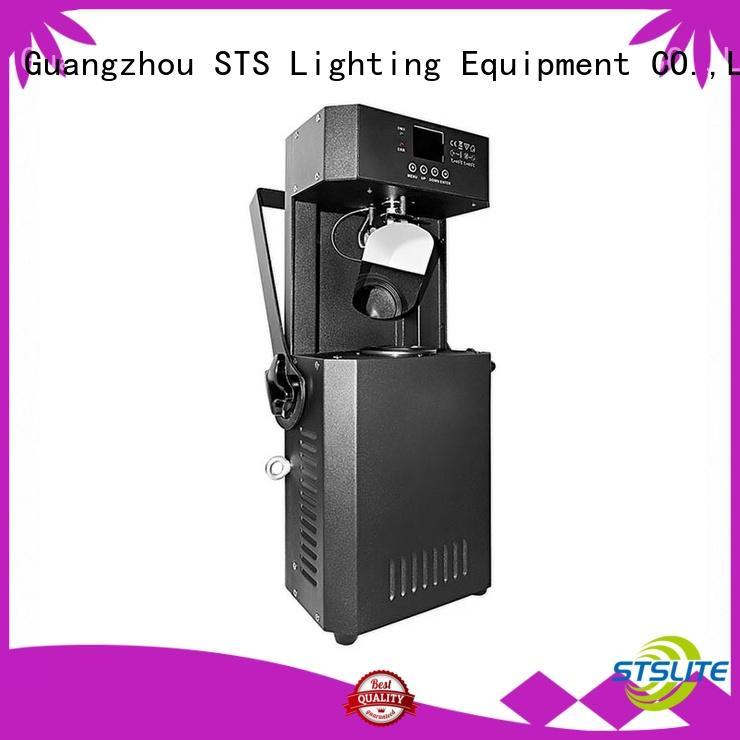 STSLITE high brightness mini led scanner lightscanner