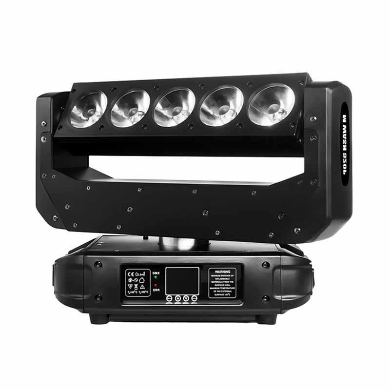 professional ledwash light maker for TV studio,-2
