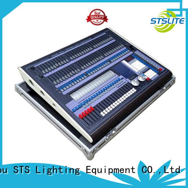 STSLITE fast dmx light controller system for splitter