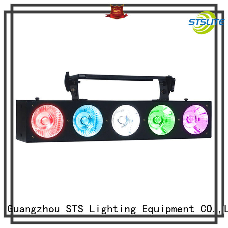 STSLITE perfect led matrix scheinwerfer fixture for club