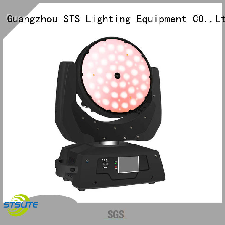 4in1 moving head beam spot wash outer discotheques STSLITE