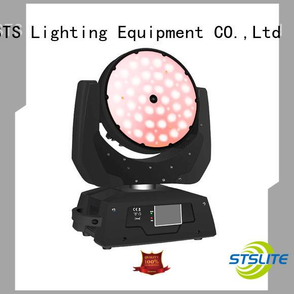 STSLITE 406 wash light form China for live show