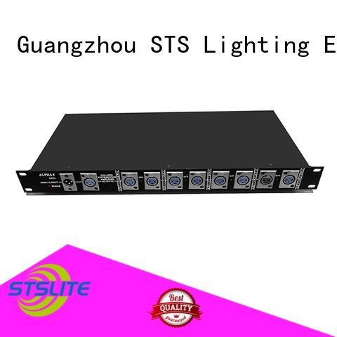 STSLITE consolealpha dmx512 led wholesale for lightting