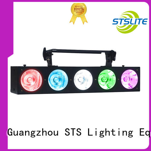 STSLITE electronic pixel led light optional for party