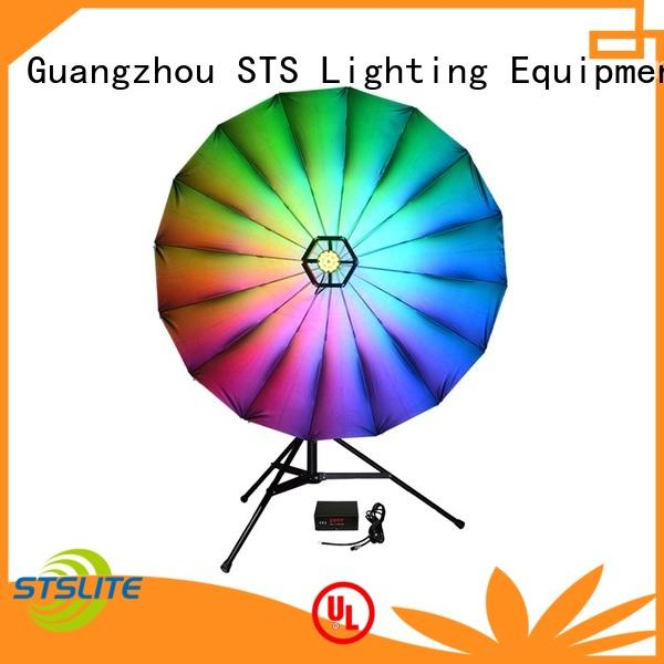 STSLITE High Bright theatrical lighting stage for disco