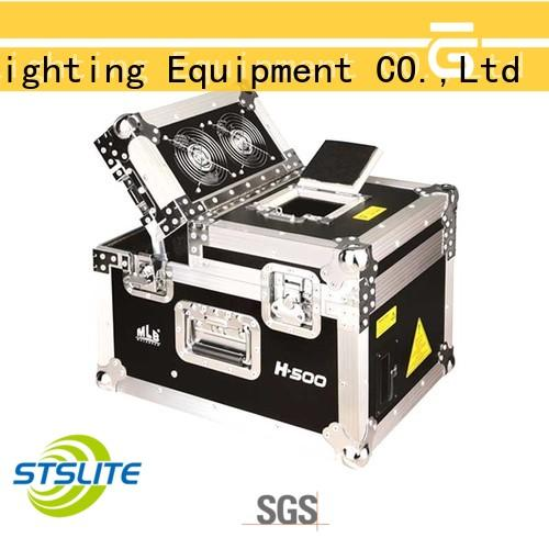 STSLITE haze adj haze generator supplier for smoke system