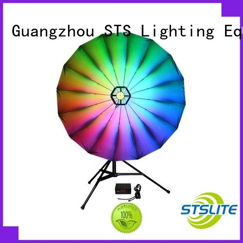 STSLITE High Bright pro stage lighting for photography for party