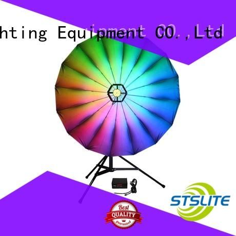 High Bright affordable stage lighting manufacturer for party STSLITE