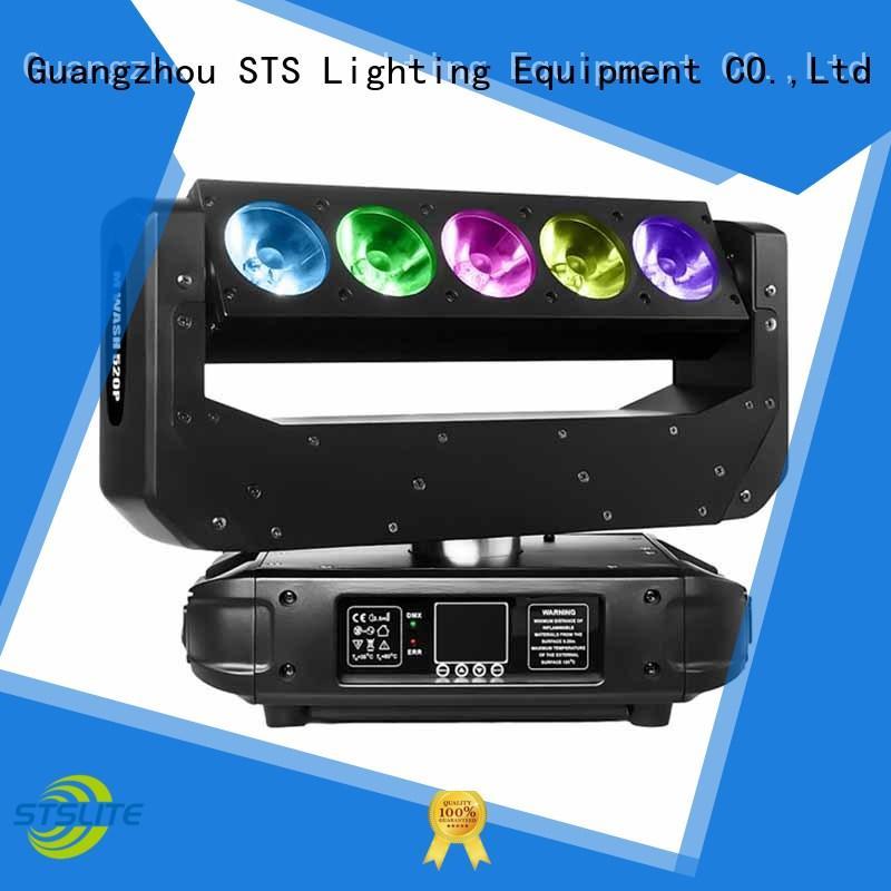 professional ledwash light maker for TV studio,