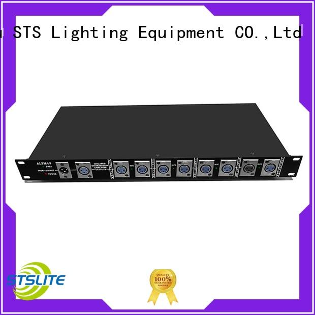 STSLITE signal dmx controller moving head console for software