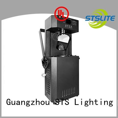perfect effects led scanner 120 equipment for store