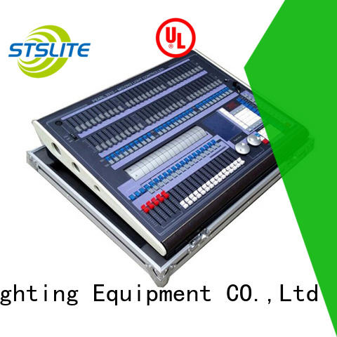 STSLITE amplifier dmx midi lighting controller wholesale for splitter