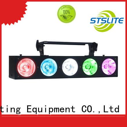 STSLITE 430 audience blinder lights wholesale for stage