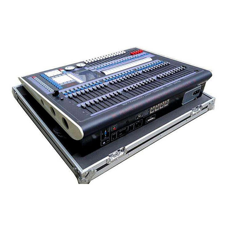 STSLITE 2048 simple dmx controller system for steuerung-1