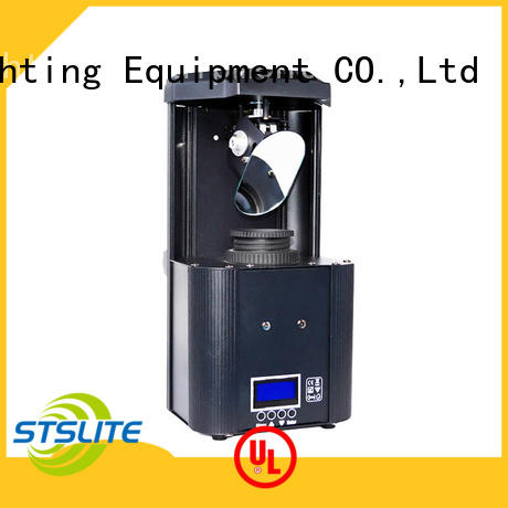 STSLITE di scanner light performance for store