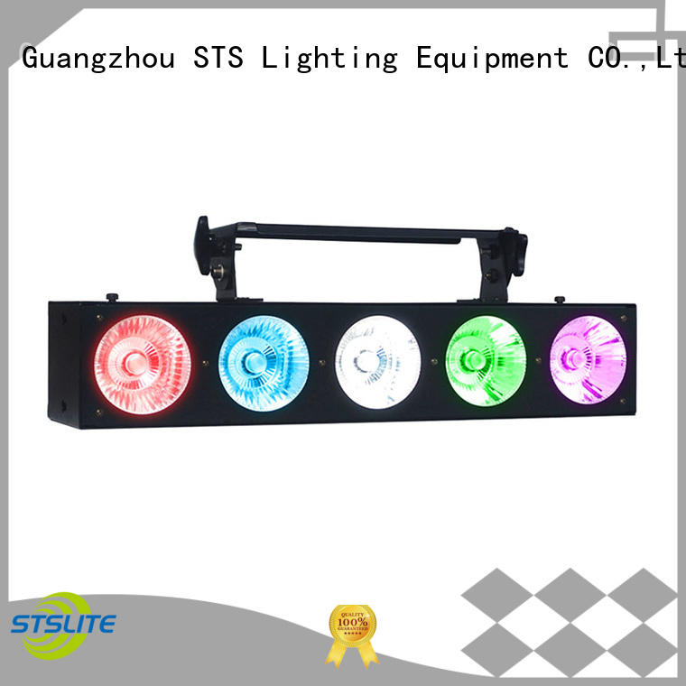 Variable cheap led matrix fixture for stage