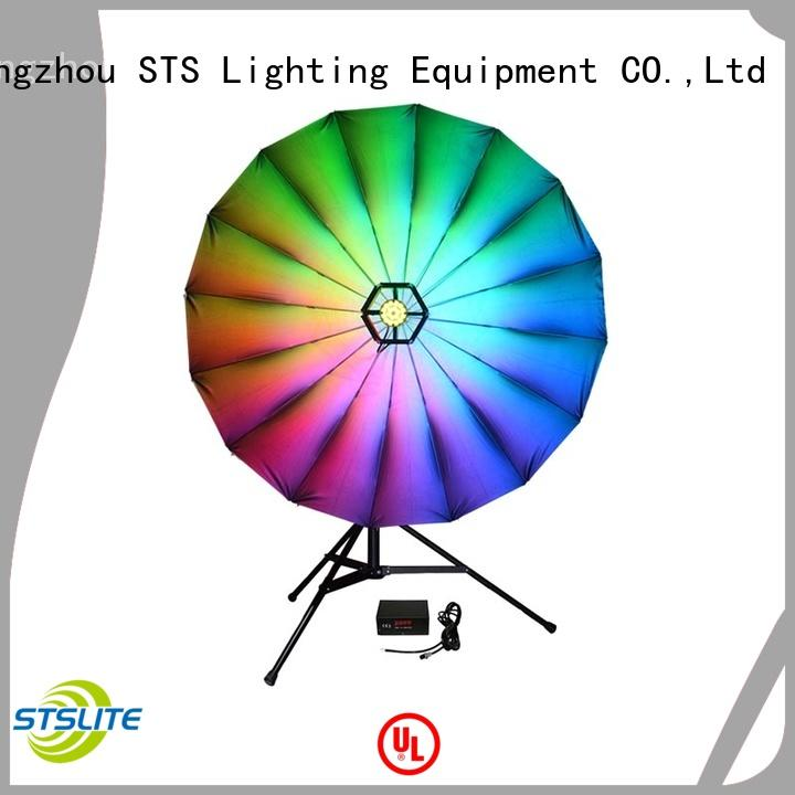 High Bright dj supplies lights manufacturer for disco