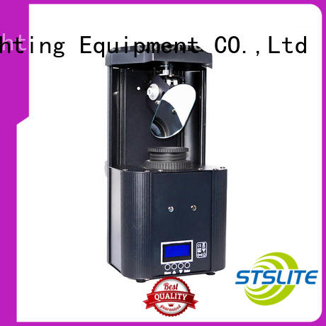 STSLITE 120 scan led shining